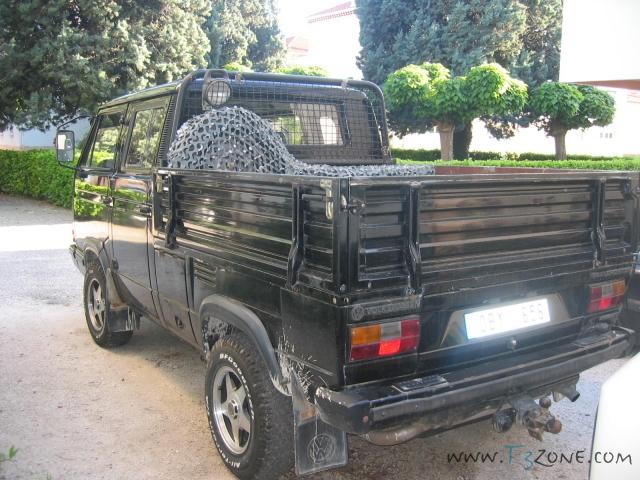 """VW T3 TriStar Syncro """"Noir"""" de 1990 moteur TDI-M  13_IMG_7818_1"""