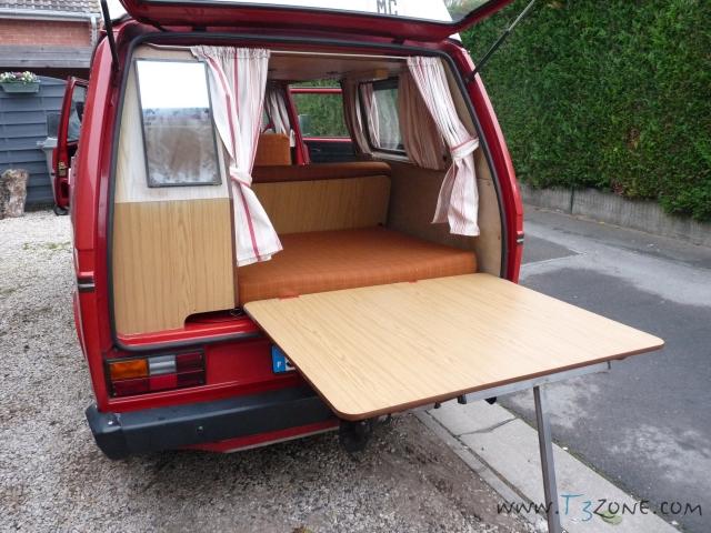 Gut bekannt VW-Camper.fr • Afficher le sujet - Notre spacemaker LV06